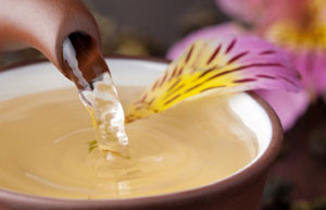 Teezeremonien weltweit:<br>Genuss pur daheim
