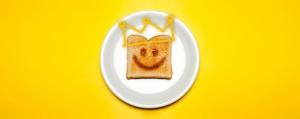 Frühstücken wie ein König - <br>Ihr perfekter Start in den Tag