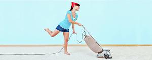 Quelques conseils pour lutter<br>contre la poussière à la maison