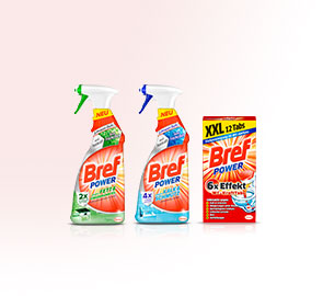 Bref Power-Produkte online kaufen