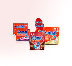 Somat-Produkte online kaufen