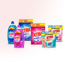 XTRA-Produkte online kaufen