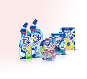 WC Frisch-Produkte online kaufen