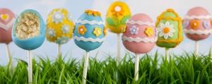 Cake Pops - Tolle Tipps<br>fürs Trendgebäck