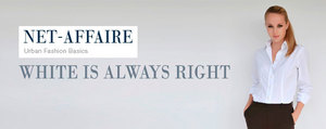 NET-AFFAIRE:<br>WHITE IS ALWAYS RIGHT