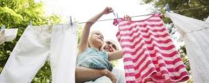 Wissenswerte Waschtipps