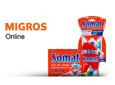 Somat Produkte bei LeShop
