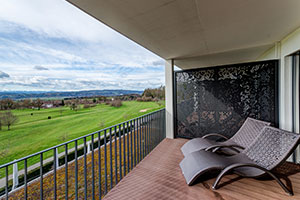 Produkte von WC Frisch, Somat, Bref und Pril in einer Reihe