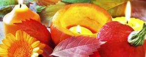 Erntedank-Tipps: Holen Sie den Herbst auf den Tisch