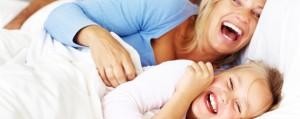 Cocooning sain: 10 conseils pour lits, duvets & co.