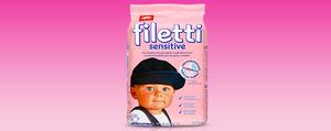 filetti sensitive Pulver jetzt noch konzentrierter!