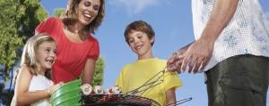 Grill & Grillrost reinigen - die besten 5 Tipps