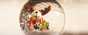 Schneekugeln selberbasteln