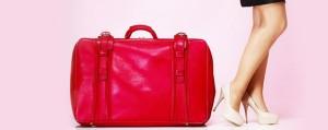 Koffer packen: Elegant & knitterfrei auf Reisen