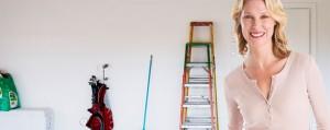 Platz da: Garage aufräumen leicht gemacht
