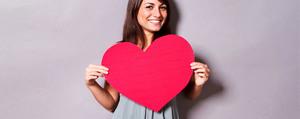 Vier Geschenkideen, die von Herzen kommen