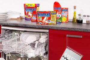 Tipp zum Spülmaschine einräumen: Interaktiver Spülberater von Somat