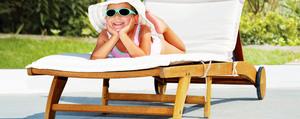 Nettoyer et entretenir des meubles de jardin