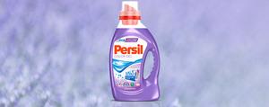 Sommer für Ihre Wäsche: Persil Lavendel Frische