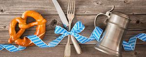 Mottoparty: Feiern Sie Ihr eigenes Oktoberfest!