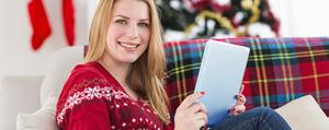 Warten auf Weihnachten: Kostenlose Lesetipps