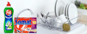 So gelingt Ihr Abwasch mühelos!