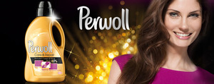 Perwoll Care & Repair gegen Knötchen & Fusseln