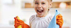5 conseils de ménage pour fainéants