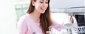4 Top-Tipps für Ihre Geschirrspülmaschine