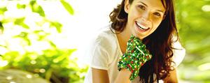 4 schnelle Tipps für Last-Minute-Gärtner