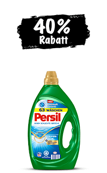 Persil Duo-Caps (60 Wäschen)