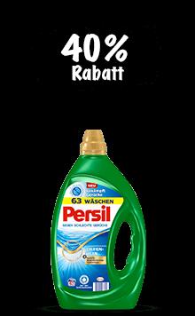 Persil gegen schlechte Gerüche (63 Wäschen)