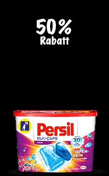 Persil Duo-Caps (56 Wäschen)