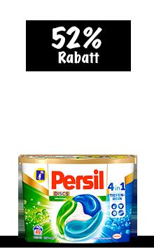 Persil DISCS (49 Wäschen)