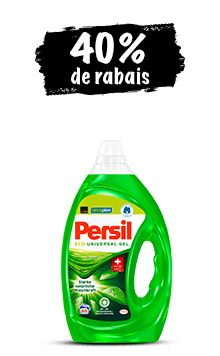 Persil Gel (65 lessives)