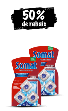 Somat additives