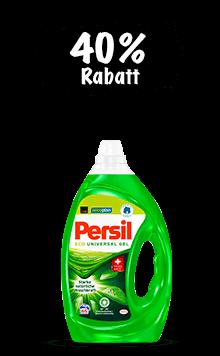 Persil Gele (65 Wäschen)