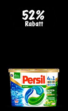 Persil DISCS gegen schlechte Gerüche (46 Wäschen)