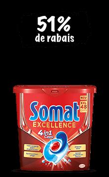 Somat Excellence 4en1 (48 Caps)