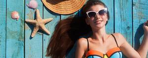 8 Pflege-Tipps für Badeanzug, Bikini & Co