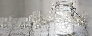 DIY-Deko: Stimmungsvolle Lampen & Laternen basteln