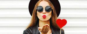 Liebevoll: DIY-Geschenke nicht nur am Valentinstag