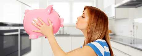 Life Hacks: Clever sparen im Haushalt