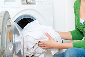 Life Hack: Waschmaschine richtig beladen