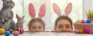 Ostern ganz fix: Schnelle Deko-Ideen selber machen