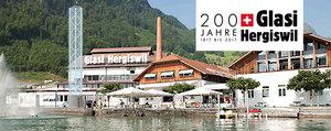 200 Jahre Glasi Hergiswil – jetzt mitfeiern!