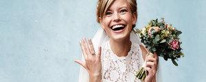 Idée de cadeau de mariage: MOTS CROISÉS DIY