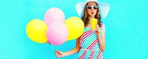 5 Pflege-Tipps für Ihre Sommerkleidung