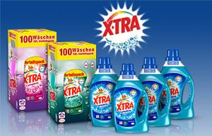 X-TRA Umfrage: Mitmachen & Jahresvorrat gewinnen!