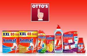 Somat - jetzt in Aktion bei OTTO'S!